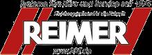 Reimer Bürotechnik Logo